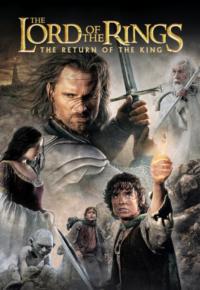 فیلم ارباب حلقهها: بازگشت پادشاه – The Lord of the Rings: The Return of the King 2003