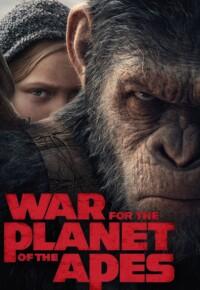 فیلم جنگ برای سیاره میمونها – War for the Planet of the Apes 2017