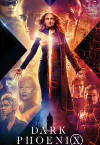 فیلم مردان ایکس: دارک فینکس X-Men Dark Phoenix 2019