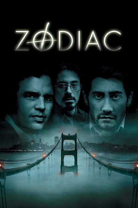 فیلم زودیاک – Zodiac 2007