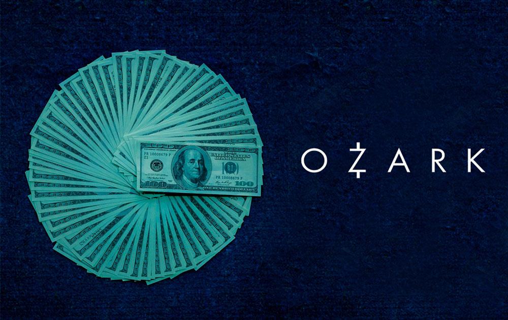 سریال اوزارک – Ozark (فصل دوم)