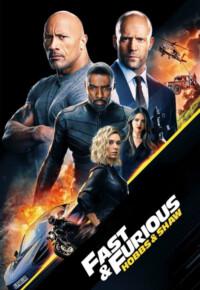 فیلم سریع و خشن: هابز و شاو – Fast & Furious: Hobbs & Shaw 2019