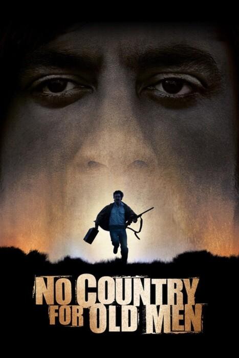 فیلم جایی برای پیرمردها نیست No Country for Old Men 2007