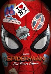 فیلم مرد عنکبوتی: دور از خانه – Spider-Man: Far from Home 2019