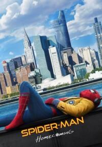 فیلم مرد عنکبوتی: بازگشت به خانه – Spider-Man: Homecoming 2017