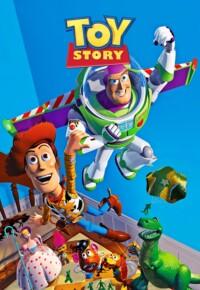 27820انیمیشن داستان اسباب بازی – Toy Story 1995