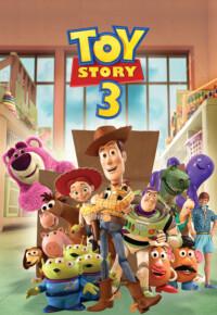 انیمیشن داستان اسباب بازی 3 – Toy Story 3 2010