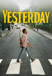 فیلم دیروز – Yesterday 2019