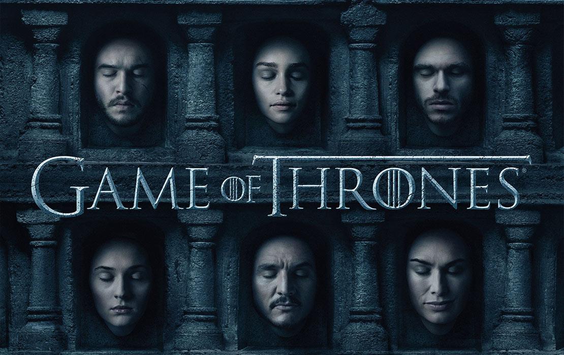 سریال بازی تاج و تخت – Game of Thrones ( فصل ششم)