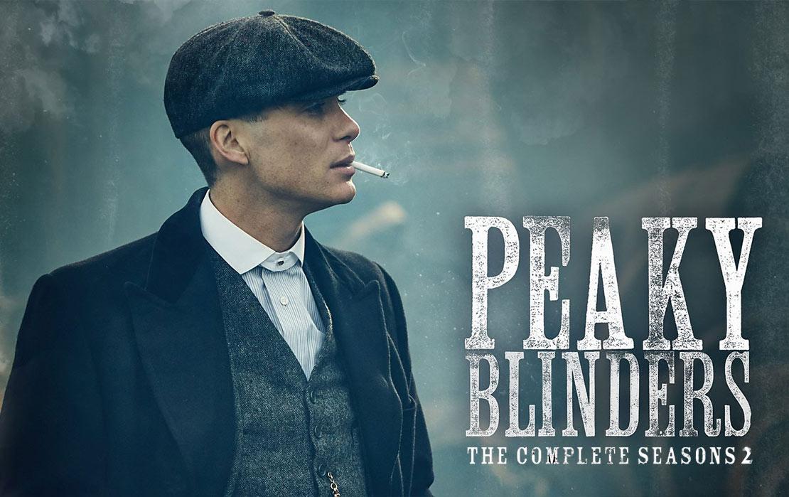 سریال پیکی بلایندرز – Peaky Blinders (فصل دوم)