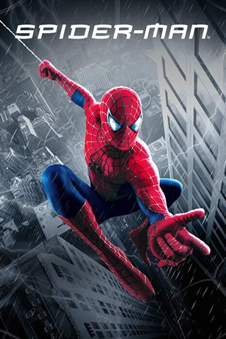 فیلم مرد عنکبوتی – Spider-Man 2002