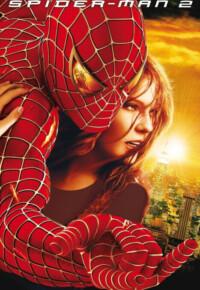فیلم مرد عنکبوتی 2 – Spider-Man 2 2004