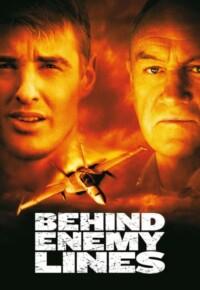 فیلم پشت خطوط دشمن – Behind Enemy Lines 2001