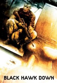 فیلم سقوط شاهین سیاه – Black Hawk Down 2001
