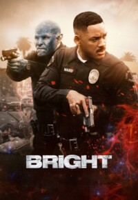 فیلم درخشان – Bright 2017