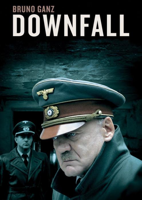 فیلم سقوط – Downfall 2004