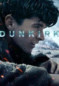 فیلم دانکرک – Dunkirk 2017