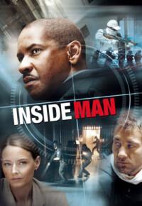 فیلم مرد نفوذی – Inside Man 2006