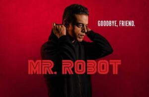 سریال آقای ربات – Mr. Robot ( فصل چهارم)