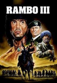فیلم رمبو 3 – Rambo III 1988
