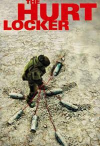 فیلم مهلکه – The Hurt Locker 2008