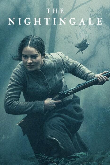 فیلم بُلبُل – The Nightingale 2018