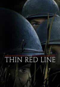 فیلم خط باریک سرخ – The Thin Red Line 1998