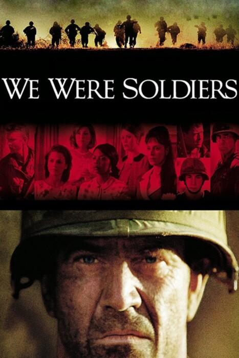 فیلم ما سرباز بودیم – We Were Soldiers 2002