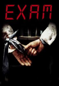 فیلم آزمون – Exam 2009