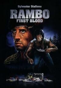 فیلم رمبو: نسختین خون – RAMBO: First Blood I 1982