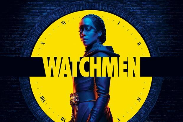 سریال نگهبانان – Watchmen (فصل 1)