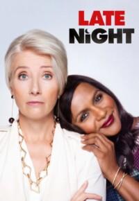 فیلم آخر شب – Late Night 2019