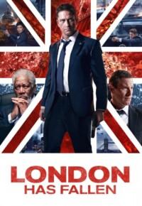 فیلم سقوط لندن – London Has Fallen 2016