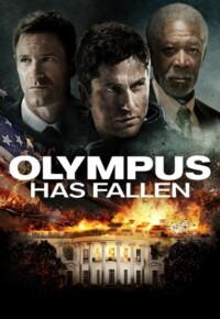فیلم سقوط المپوس – Olympus Has Fallen 2013
