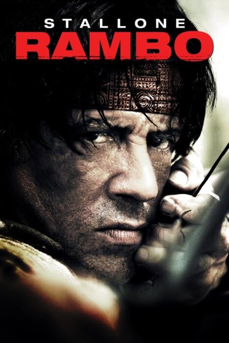 فیلم رمبو 4 – Rambo 2008