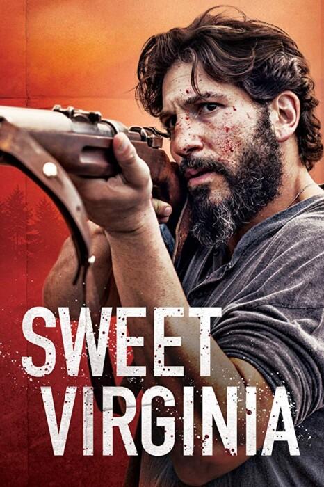 فیلم ویرجینیای شیرین – Sweet Virginia 2017