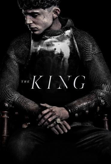 فیلم پادشاه – The King 2019
