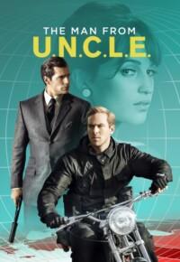 فیلم مردی از آنکل – The Man from U.N.C.L.E. 2015