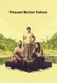 فیلم شاهین کره بادوم زمینی – The Peanut Butter Falcon 2019