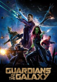 فیلم نگهبانان کهکشان – Guardians of the Galaxy 2014