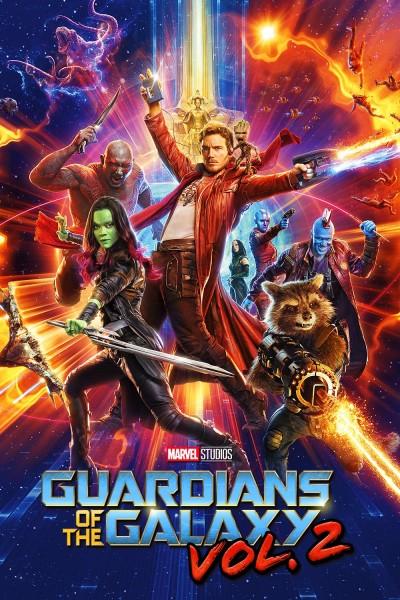 فیلم نگهبانان کهکشان 2 – Guardians of the Galaxy Vol. 2 2017