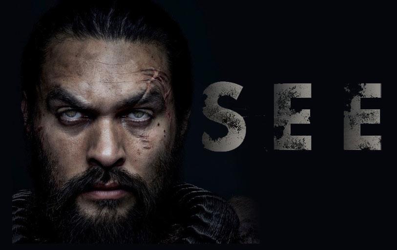 سریال دیدن – See (فصل 1)