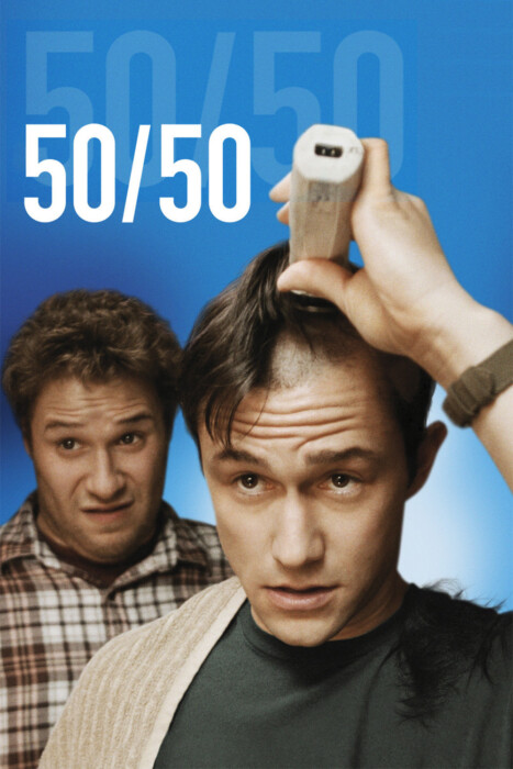 فیلم پنجاه درصد زندگی – 50/50 2011