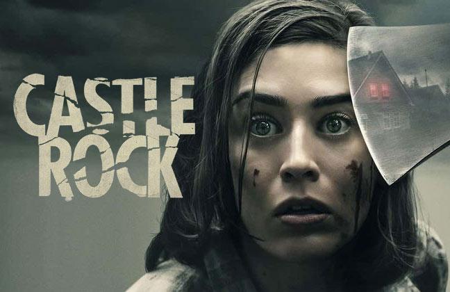 سریال کسل راک – Castle Rock (فصل دوم)