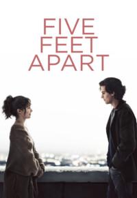 فیلم پنج قدم فاصله – Five Feet Apart 2019
