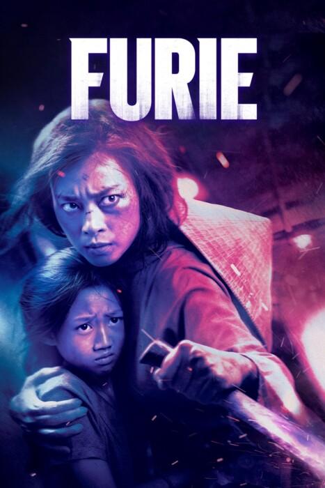 فیلم خشم – Furie 2019