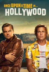 فیلم روزی روزگاری در هالیوود – Once Upon a Time… in Hollywood 2019