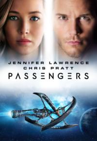 فیلم مسافران Passengers 2016