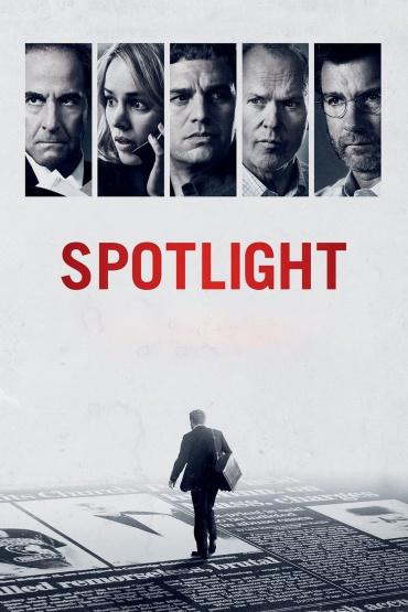 فیلم افشاگر – Spotlight 2015