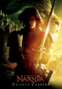 فیلم نارنیا 2 – The Chronicles of Narnia: Prince Caspian 2008